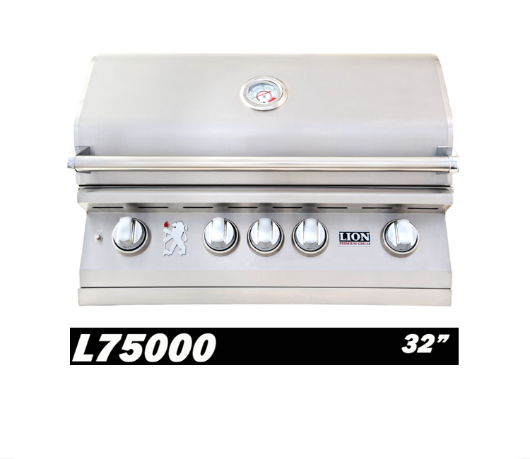 Lion Grill 75000